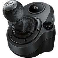 【罗技】G29 排挡杆 适用于G29赛车方向盘 PS3/4赛车手排挡