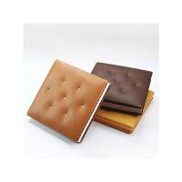 香港Daycraft德格夫曲奇饼干系列笔记本 创意饼干造型横线笔记本