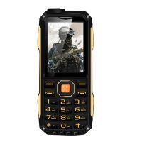 【礼品卡】  军工电霸T998直板定位三防老人手机超长待机验钞灯带充电宝手机老人机
