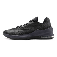 Nike耐克 男子AIR MAX黑武士耐磨运动实战篮球鞋  866071-001  866071-400