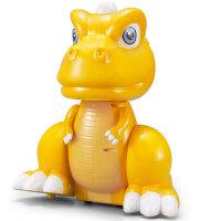 锋源 智能遥控恐龙玩具 可充电行走电动恐龙模型玩具颜色随机28302