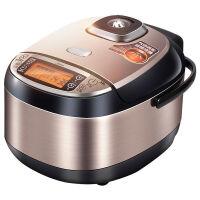 【当当自营】 Midea美的电饭煲WFZ5099IH IH电磁加热 1250W大火力 钛金釜5L电饭锅