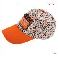 新款季夏天户外男女款韩版遮阳鸭棒球帽情侣春舌帽子旅游遮阳帽 可礼品卡支付