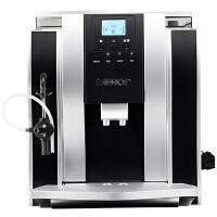 美宜侬/MEROL ME-709 咖啡机家用全自动 意式磨豆商用自动打奶泡