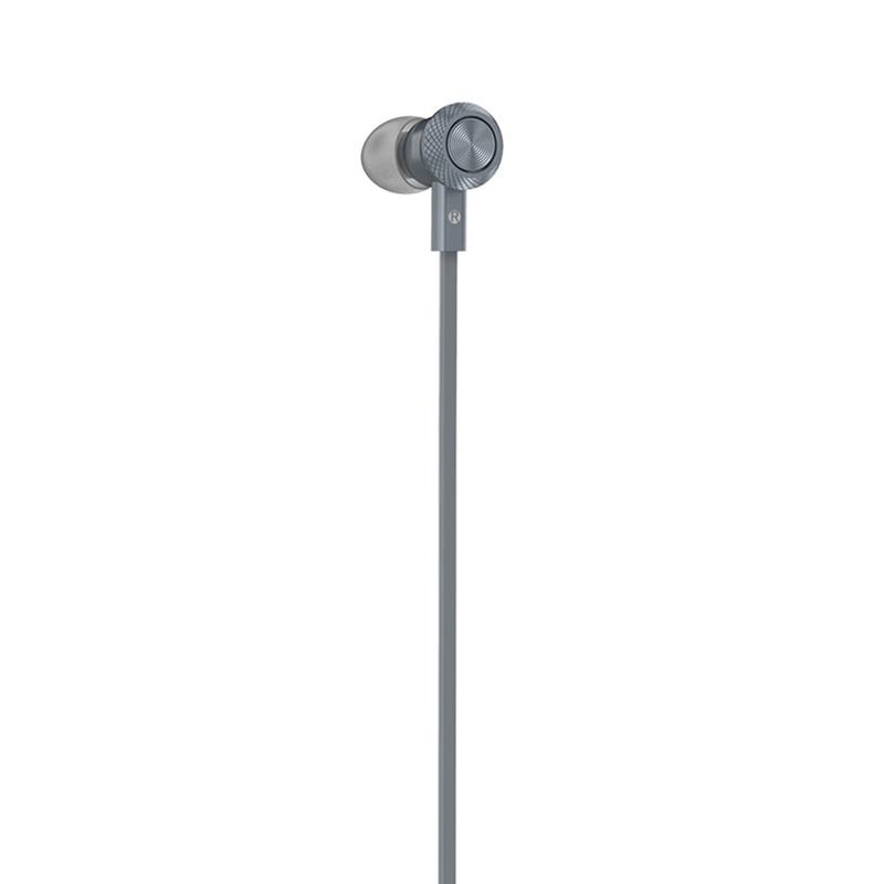 5线控耳机epv01 m7 tpe高弹线配漆包线 单键操作控制音乐播放