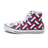 匡威2016夏季新款ALL STAR男女鞋高帮编织帆布鞋152902