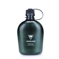 户外水壶大容量  军迷登山旅行运动水杯军用水瓶便携