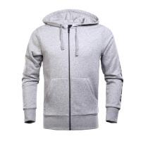 Adidas阿迪达斯  男子运动休闲针织夹克外套  S98794  现
