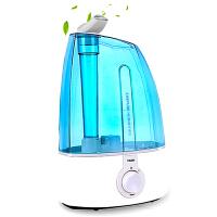 亚都家用加湿器SC-L036迷你大容量3.5L 空气净化型办公室婴儿宝宝房超声波加湿器静音可调节大雾量双喷雾口加湿器
