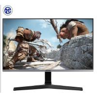 联想显示器ThinkVision X22液晶显示器 21.5英寸纤薄窄边IPS硬屏广视角 全高清金属支架显示器,简约大气
