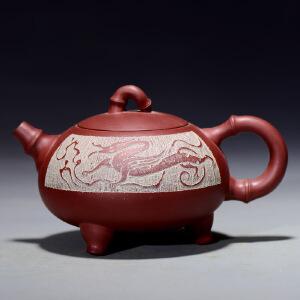 陈复澄 艺术馆作品 《竹韵》 清水泥 GJ025