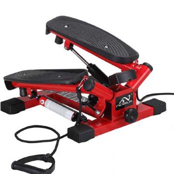 家用静音左右踏步液压健身器材免安装踏步机图片