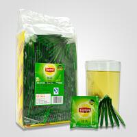 Lipton/立顿绿茶包 精选绿茶160g(独立铝箔装) 袋泡茶2gX80袋