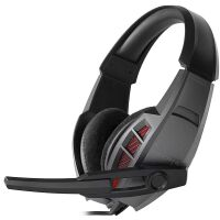 Edifier/漫步者 G3头戴式笔记本耳机炫酷游戏语音耳麦USB 2.0接口