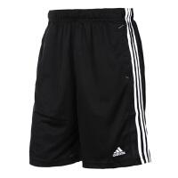 Adidas阿迪达斯 男子运动训练透气短裤F86297 现