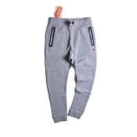Superdry/极度干燥长卫裤男士休闲裤运动裤