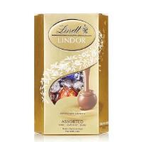 [当当自营] 瑞士进口 瑞士莲 软心精选巧克力 10粒分享装120g