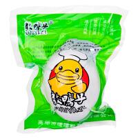 【江苏高邮馆】高邮特产数鸭子 高邮麻鸭蛋65克4只咸鸭蛋