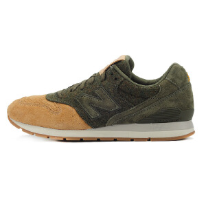 New Balance NB 男鞋女鞋复古运动休闲跑步鞋MRL996JH