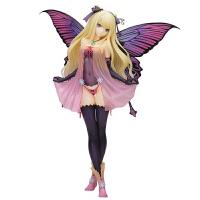 妖精少女 安娜贝尔 手办 模型 摆件蝴蝶娘 装饰 景品