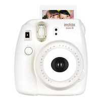 Fujifilm/富士 instax mini8一次成像相机 拍立得胶片 趣奇相机