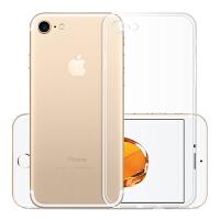 苹果手机壳 苹果iPhone7 iPhone7Plus iPhone6/6s Plus iPhone5/SE 手机套 保护壳 保护套 TPU外壳软套 保护软壳男女 硅胶透明简约防摔套