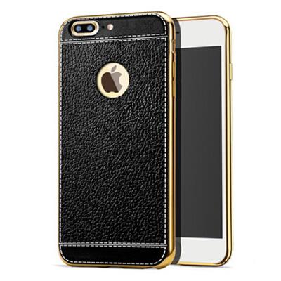 荔枝纹手机壳iphone4