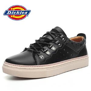 Dickies帝客男鞋休闲户外男鞋滑板鞋运动鞋美式潮流休闲鞋163M50LXS90