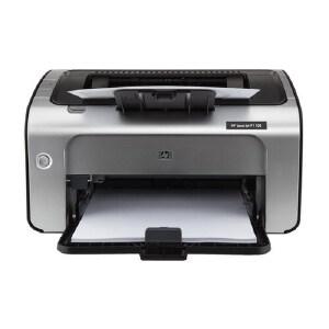 【当当自营】 HP 惠普 LaserJet Pro 1108 黑白激光打印机