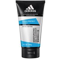 阿迪达斯(adidas)男士洗面奶 清洁控油洁面乳