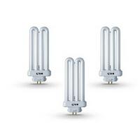 冠雅护眼灯灯管13W-2U 超长寿命 方4针光源 YDW13-2U四针