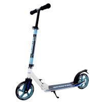 充气轮成人滑板车儿童代步车两轮二轮小孩踏板车4-5-6-9-10岁
