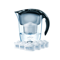 德国进口BRITA碧然德高端智能家用滤水壶净水器Elemaris3.5L水壶