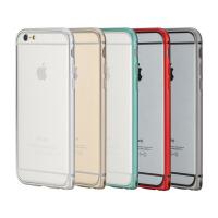 ROCK 苹果 iphone 6手机壳 iPhone6金属边框 iphone6手机壳 外壳