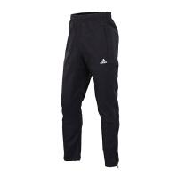 Adidas阿迪达斯  男子训练运动休闲收口长裤  BK5542  现
