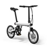 小米(MI)米家智能电助力矩传感折叠自行车 电动车 代步车 智能单车