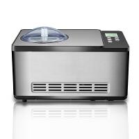 柏翠(Petrus)家用全自动冰淇淋机雪糕机 压缩机制冷IC2308C(支持礼品卡)