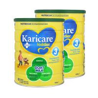 【当当海外购】新西兰Karicare可瑞康婴儿羊奶粉3段(12个月以上宝宝)900g