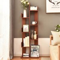 御目 书架 树型书架置物架现代简约家用简易树形架子创意客厅儿童书柜落地满额减限时抢礼品卡创意家具
