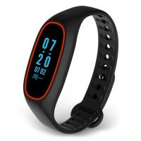 智能手环血压心率监测睡眠运动手表苹果安卓防水
