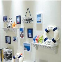 创意墙壁相框墙 卧室装饰品 儿童房间背景墙壁饰墙上挂饰墙面挂件
