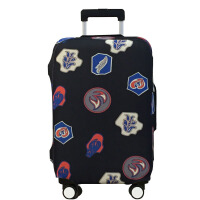 旅行弹力行李箱套  防尘罩袋20/24/28/30寸加厚耐磨保护套