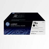【当当自营】原装惠普/HP CE278A黑色硒鼓适用于hp LaserJet P1566 P1606dn?