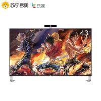 【苏宁易购】乐视TV 超4 X43 43英寸 全高清液晶智能网络平板(标配底座)电视