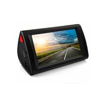 Philips/飞利浦 CVR500 行车记录仪 汽车摄像头 高清1080P 广角夜视 3.0英寸触控大屏