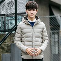 2014新款冬装男士M-5XL大码男加厚立领棉衣休闲棉袄潮冬装