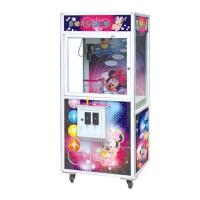 自动售卖礼品机 大型游乐游戏娃娃机 夹公仔机 投币抓娃娃机