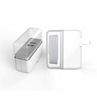 包邮  HONESTDA 苹果6接口数据线+充电头套装 USB数据传输充电器线 iPhone6数据线 iPhone5s iPhone6s plus ipad4数据充电器插头 TA009B )