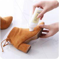 反绒皮鞋子绒面皮革清洗剂 绒面鞋磨砂皮护理保养清洗剂