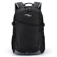 【专柜同款】SWISSGEAR瑞士军刀户外背包 男士双肩登山包 大容量旅行背包